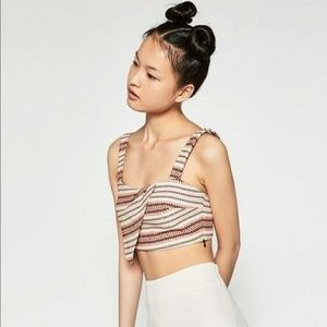 Zara Trafaluc Collection